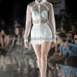 Victeerut at Elle Fashion Week Bangkok, 16th March 2013