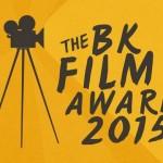 The BK Film Awards 2015