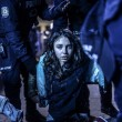 A young girl, wounded during clashes near Taksim Square in Istanbul, Turkey, after the funeral of Berkin Elvan, a 15-year-old boy who died from injuries suffered during anti-government protests. (Bulent Kilic, Spot News, 1st prize singles)