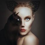 Woman – Animal Headshots