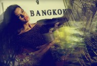 'Lost in Bangkok'  for  'What a Fashion', Bangkok, Thailand