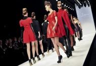 Issa London - London Fashion Week