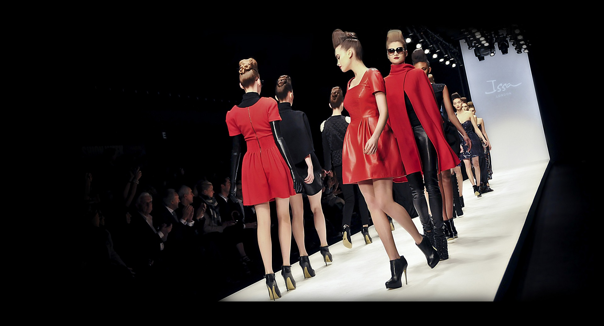 Fashion Catwalks 2012 ...