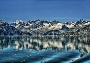 Glacier Bay, Alaska, USA