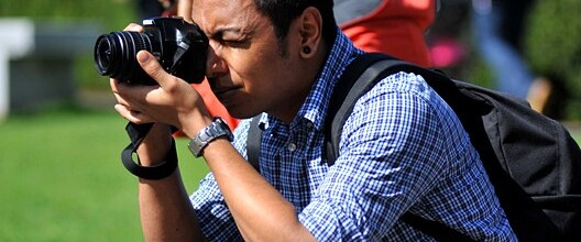 Photography Offer - Digital Photography Course for Beginners