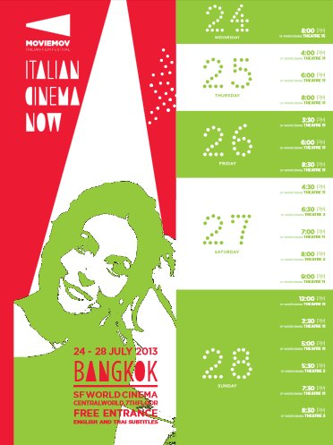 Italian-movie-festival-bangkok-thailand-2013