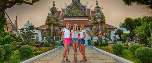 Photography Offer - Photo-Me Tour in Bangkok