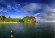 Ao Phra Nang Beach, Krabi