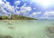 Kupu Kupu, Koh Phangan Beach