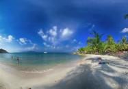 Koh Samui, Thongson Bay